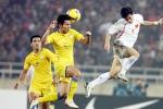 Tuyển Việt Nam áp đảo danh sách những trận cầu kinh điển AFF Cup