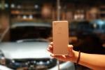 Trên tay Oppo F5 không viền đắt giá, giá tầm trung
