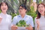 Phim hài Tết 2019: Vu quy đại náo