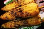 Video: Ngô khoai nướng thơm lừng bằng than tổ ong đẫm chất độc