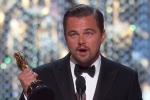 Nguyên nhân bất ngờ khiến cựu sao Titanic trả lại tượng vàng Oscar