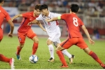 Xem U22 Việt Nam vs Ngôi sao K-League trên kênh nào?