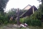 Trước giờ bão số 10 đổ bộ: Sóng biển Quảng Trị cao 8m, gió mạnh lên từng phút