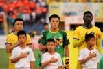 Người hùng U23 Việt Nam đã được FLC Thanh Hoá phát hiện thế nào?