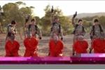 IS tung video trẻ em hành quyết tù binh người Kurd
