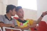 Cầu thủ Việt kiều Keven Nguyễn: Thất bại ở V-League, về Mỹ chơi bóng bầu dục