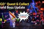 LEGO Quest & Collect: Cập nhật trò chơi mới và nhân vật mới