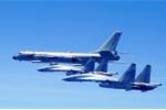 Mỹ lên án gay gắt Trung Quốc cất, hạ cánh máy bay ném bom tại Hoàng Sa