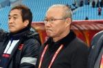 HLV Park Hang Seo lạnh lùng tuyển quân, người hùng U23 Việt Nam vẫn có thể loại