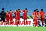 Việt Nam là đội bóng trẻ nhất tại Asian Cup 2019