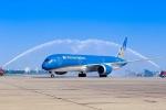 Cổ phiếu Vietnam Airlines tăng mạnh, 'ông lớn' ngân hàng xả hàng chốt lời