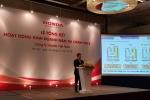 Honda Việt Nam báo doanh số 'khủng' trong năm tài chính 2018