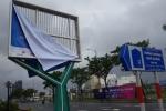 Chủ tịch Đà Nẵng kêu gọi người dân dọn dẹp, khắc phục hậu quả bão để đón APEC