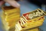 Giá vàng có thể tiếp tục tăng trong tuần sau