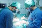 Bệnh nhân mắc 3 loại ung thư được phẫu thuật thành công