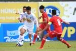 Hòa đối thủ Nhật Bản, U19 HAGL vất vả giành điểm đầu tiên ở giải U19 quốc tế