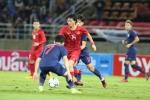 Tuấn Anh nói gì sau đại chiến Thái Lan - Việt Nam tại Vòng loại World Cup 2022?