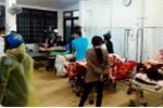 Nổ lớn tại trụ sở công an Đắk Lắk: Họp khẩn tìm nguyên nhân