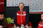 HLV Lê Thụy Hải không phục VFF, VPF: Ao tù V-League