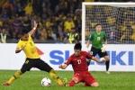 Đình Trọng: 'Tôi xứng đáng được góp mặt ở Asian Cup'