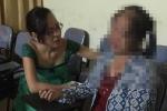 Trong nỗi đau tột cùng con ngã dập não, mẹ đồng ý hiến tạng con cứu người