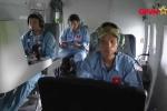 Những cánh chim không mỏi - Phim tài liệu về các phi công Casa-212