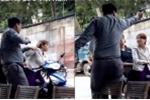 Đến đòi lương cho con trai bị giám đốc công ty an ninh Việt Nhật nổ súng đe dọa