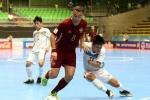 Tuyển Futsal Việt Nam hoàn thành giấc mơ của cả triệu người