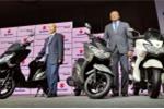 Suzuki ra mat xe tay ga sieu re Burgman Street, chi 22,76 trieu dong hinh anh 1