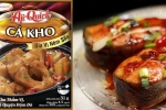 Ajinomoto Việt Nam tung ra sản phẩm gia vị nêm sẵn Aji-Quick Món kho