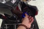 Smartkey trên Honda SH vừa bị trộm ở Sài Gòn có thật sự an toàn?