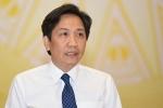 Cung cấp thông tin vụ Trịnh Xuân Thanh cho báo chí, Thứ trưởng Bộ Nội vụ bị kiểm tra