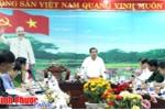 Yêu cầu kiểm điểm phó Ban Nội chính Bình Phước