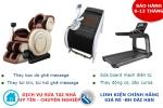 Công ty TNHH kinh doanh thương mại Anh Tú: Chuyên cung cấp dụng cụ thể thao và máy tập thể thao hàng chính hãng giá rẻ