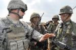 Triều Tiên cảnh báo Mỹ không nối lại các cuộc tập trận với Hàn Quốc