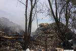 Rác thải chất cao như núi ở Phú Quốc, khách du lịch than trời