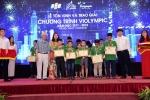 Hơn 2.000 học sinh đạt giải cuộc thi Violympic 2018