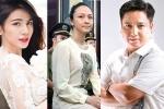 Thủy Tiên, Yến Vy, NSƯT Chí Trung bênh vực Hoa hậu Phương Nga