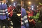 Ẩu đả trong đêm đi 'bão' mừng chiến thắng của đội tuyển Việt Nam, nam thanh niên bị đâm thấu lưng