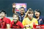 HLV Mai Đức Chung: 'Còn sức khỏe, còn gắn bó với bóng đá nữ'