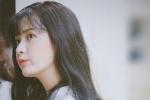 Nữ sinh Sài Gòn xinh đẹp trong bức ảnh chụp nghiêng khiến dân mạng phải kiếm tìm