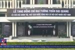Video: Lễ viếng Chủ tịch nước Trần Đại Quang tại TP.HCM