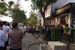 Ngôi nhà ở Đà Nẵng bốc cháy trong đêm, 3 người chết thảm