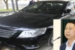 Công an Hà Nội tìm thấy ôtô của Chủ tịch huyện Quốc Oai 'mất tích'