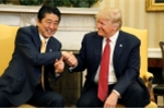 Trump: 'Thu tuong Nhat de cu toi cho giai Nobel Hoa binh' hinh anh 1