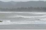 Tin mới nhất cơn bão Megi trên Biển Đông