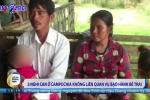 Gia đình bé trai Campuchia bị hành hạ: Con sợ hãi mỗi khi đi chơi với Dũng về