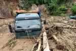 Ảnh: Mưa lũ tàn phá khủng khiếp, 7 người chết, mất tích ở Thanh Hóa