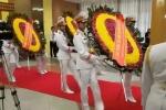 Video: Công tác chuẩn bị trong lễ tang nguyên Thủ tướng Phan Văn Khải