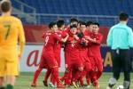 Quốc Vượng: 'Tôi có niềm tin U23 Việt Nam thắng từ khi bóng chưa lăn'